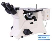 Microscopio metalografico invertido MM-600