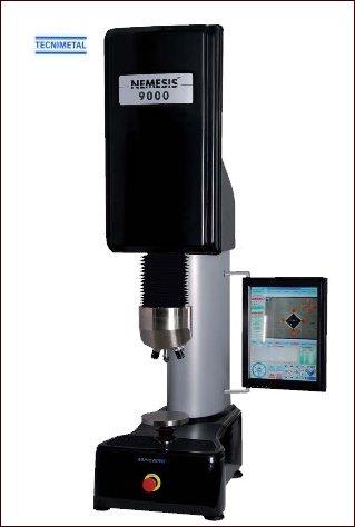 durometro universal nemesis 9000