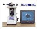 Microdurómetro Vickers 400DM